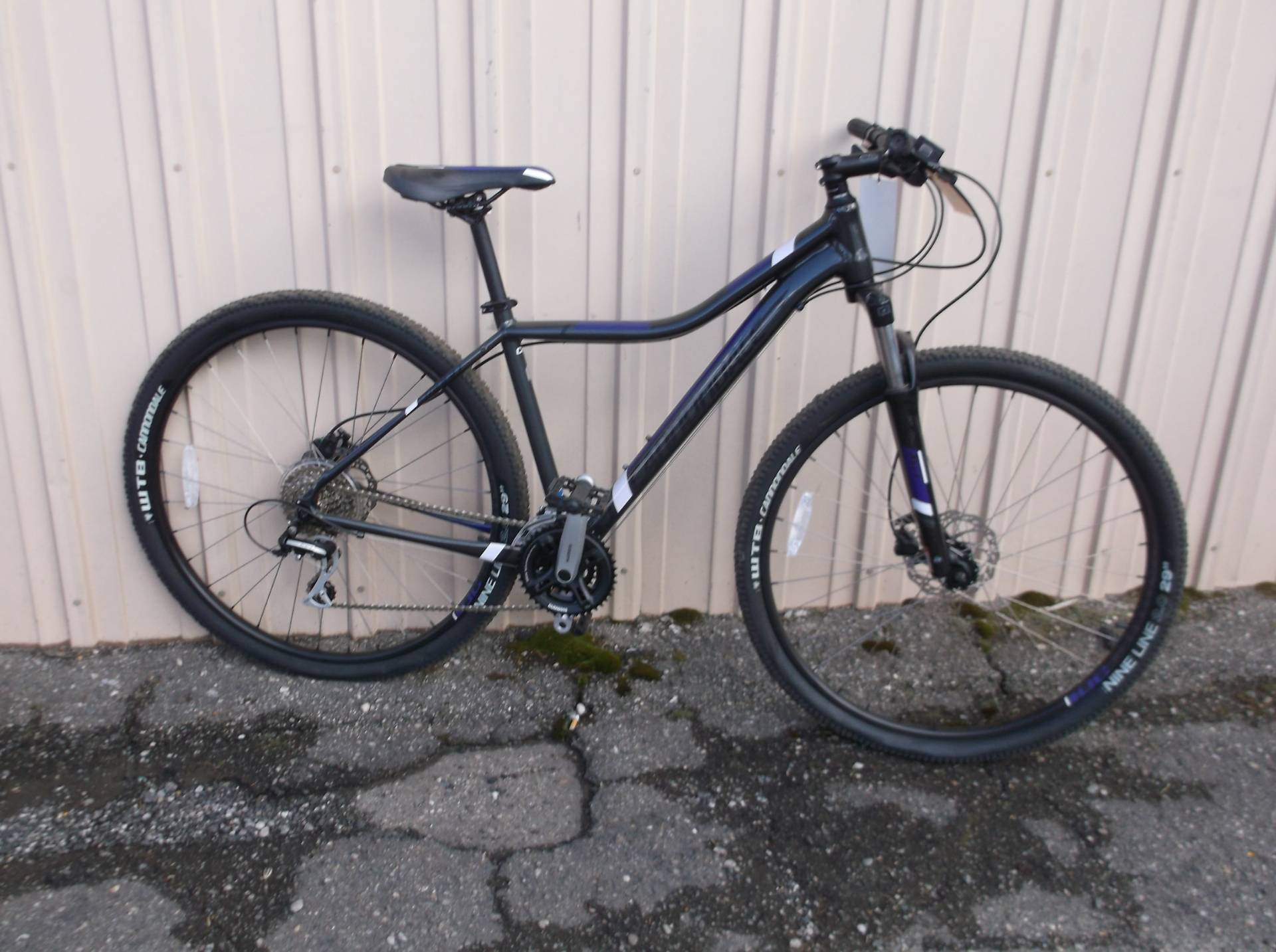 2015 Cannondale Tango 6 Tall in Howell, Michigan