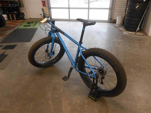 2015 Felt Bicycles Double Double 30 Fat Bike in Howell, Michigan - Photo 3