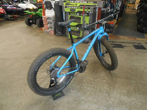 2015 Felt Bicycles Double Double 30 Fat Bike in Howell, Michigan - Photo 4