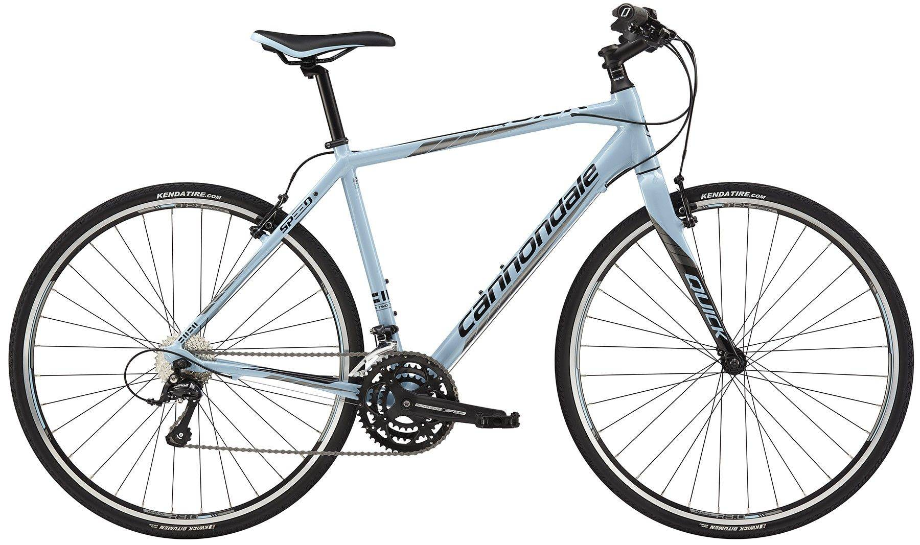 2015 Cannondale Quick Speed 2 Large in Howell, Michigan