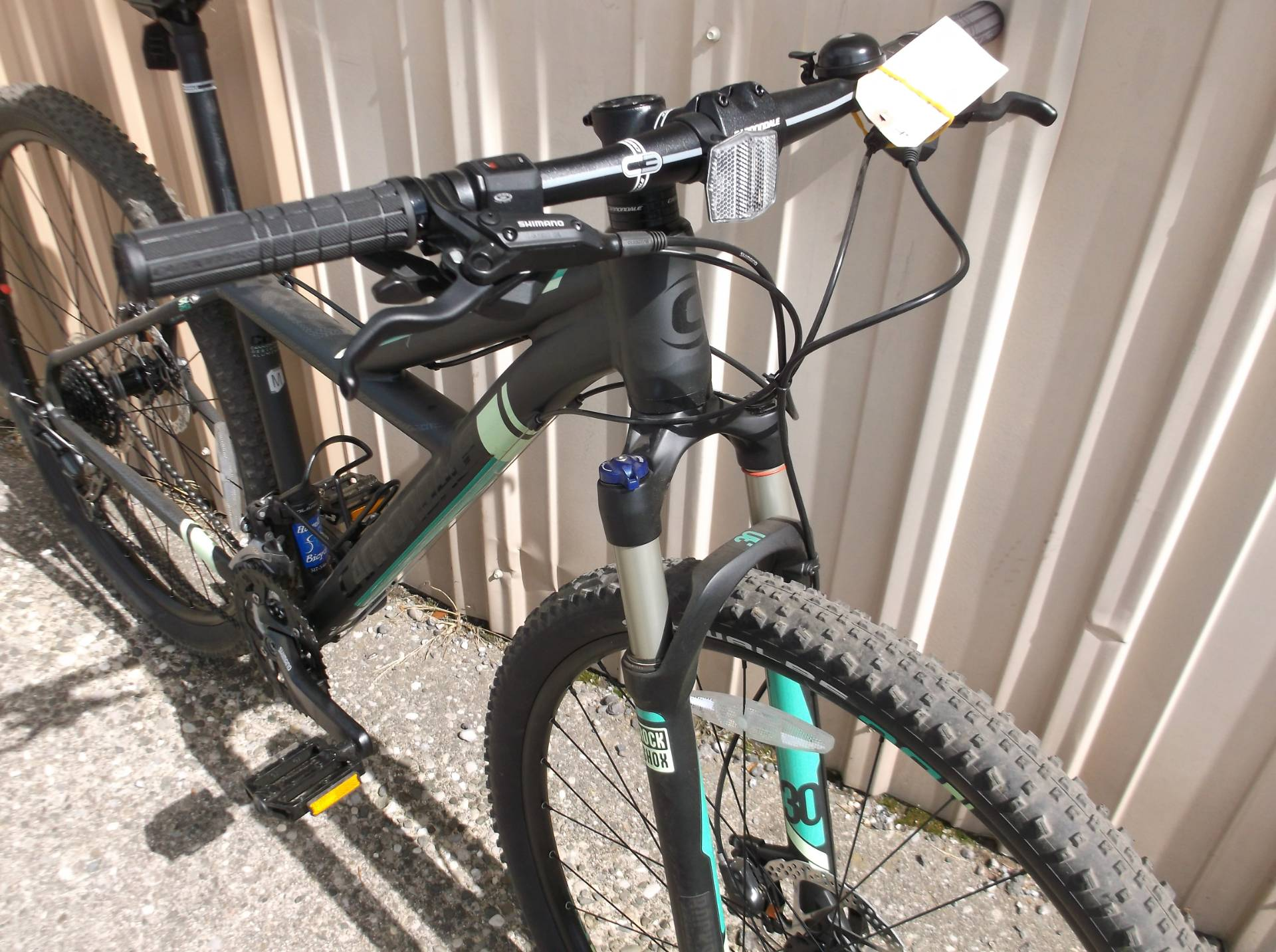 2015 Cannondale Tango SL3 29er Women's MTB in Howell, Michigan
