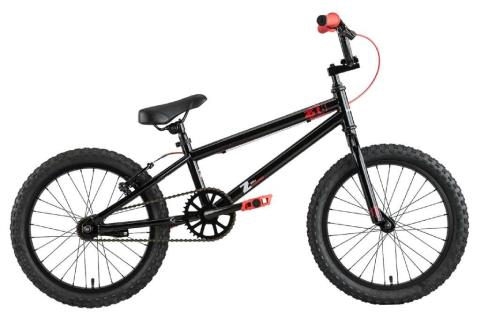 2014 Haro Bikes Z18 kids bike in Howell, Michigan