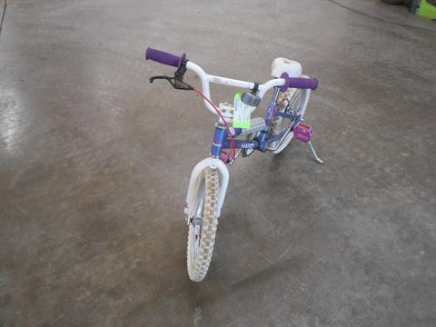 2014 Haro Bikes Z18 kids bike in Howell, Michigan - Photo 3