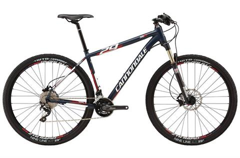 2015 Cannondale Trail SL2 size Medium only in Howell, Michigan