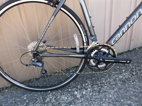 2016 Cannondale Synapse Alloy 8 in Howell, Michigan - Photo 3