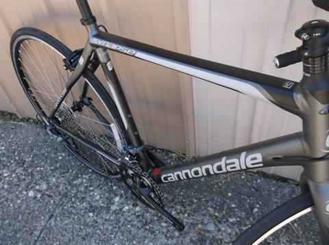 2016 Cannondale Synapse Alloy 8 in Howell, Michigan - Photo 4