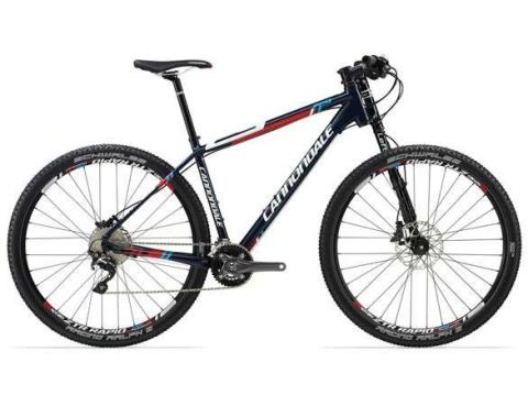 2014 Cannondale F29 5 in Howell, Michigan