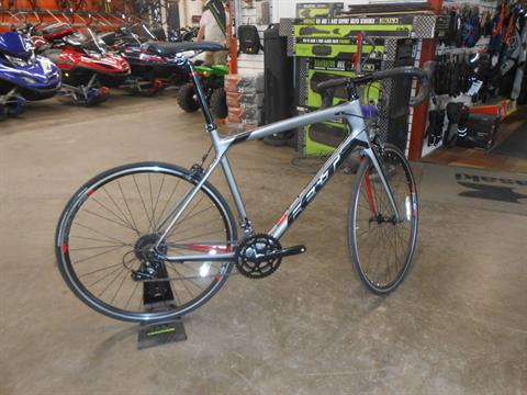 2015 Felt Bicycles Z7 Carbon Endurance road bike in Howell, Michigan - Photo 2