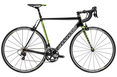 2016 Cannondale CAAD12 105 56cm only in Howell, Michigan