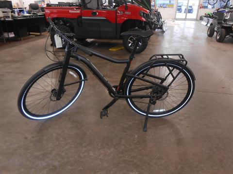 2015 Cannondale Contro 3 Med in Howell, Michigan - Photo 1
