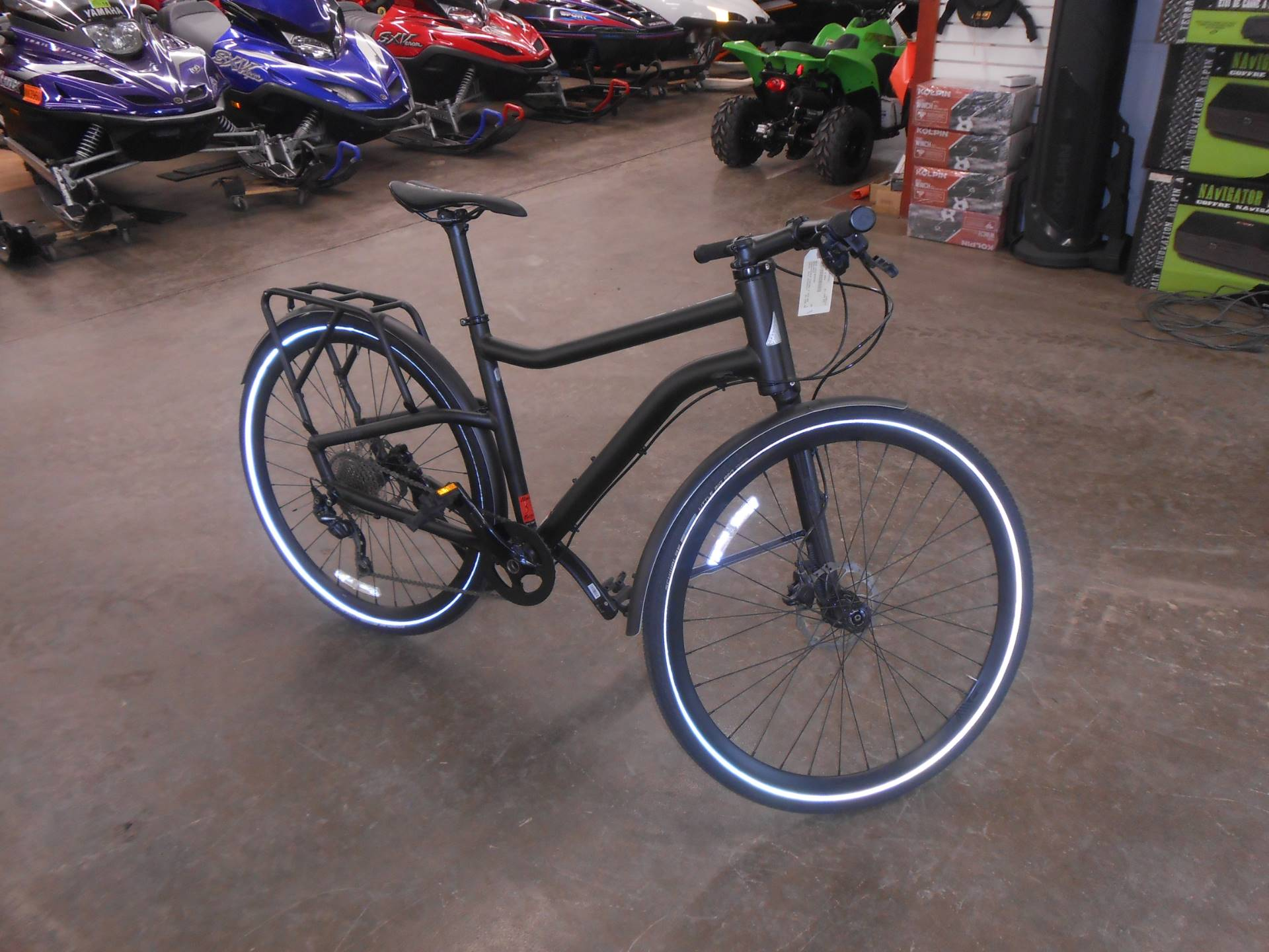 2015 Cannondale Contro 3 Med in Howell, Michigan - Photo 4