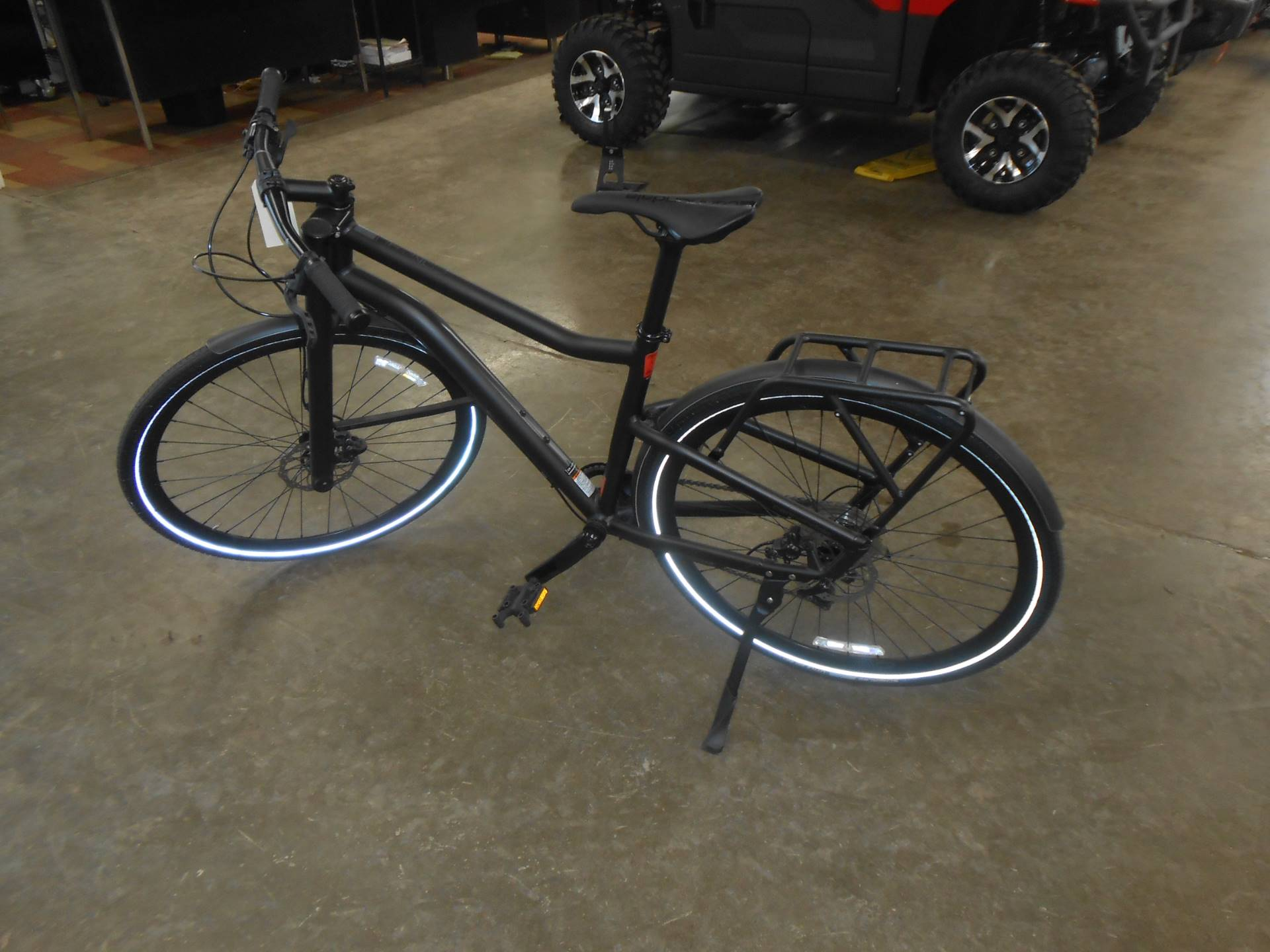 2015 Cannondale Contro 3 Med in Howell, Michigan - Photo 6