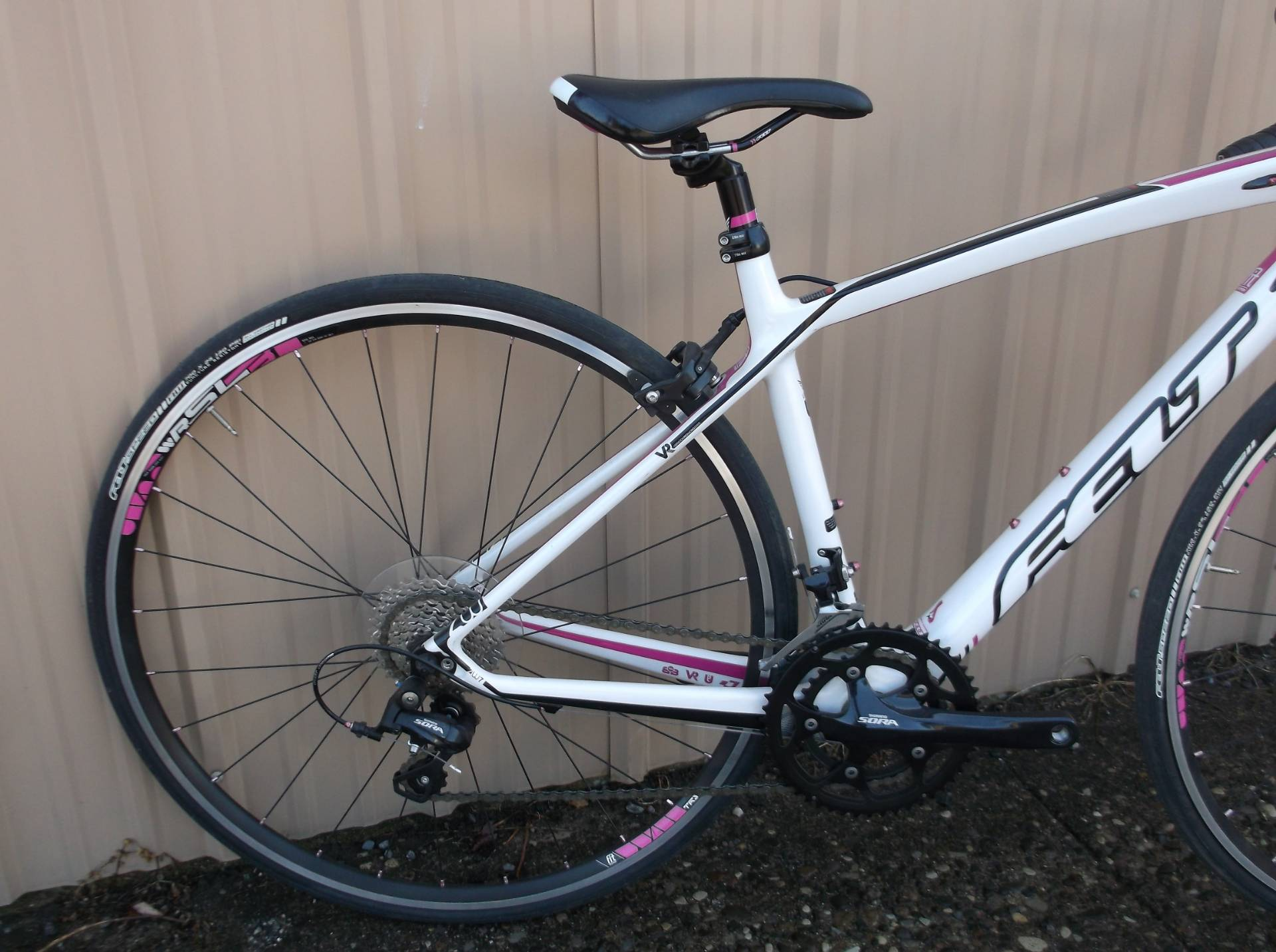 2015 Other Felt ZW7 carbon small in Howell, Michigan - Photo 3