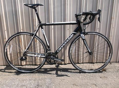 2016 Cannondale CAAD8 105 in Howell, Michigan