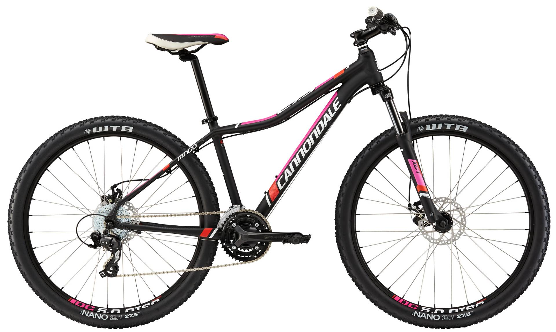 2015 Cannondale Tango 7 in Howell, Michigan