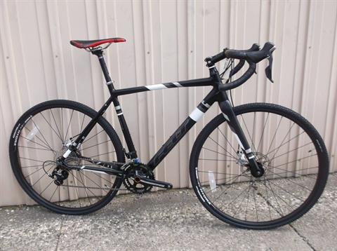 2015 Felt Bicycles F65X Cyclecross in Howell, Michigan