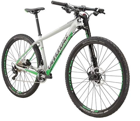 2016 Cannondale F-Si Alloy 1 in Howell, Michigan