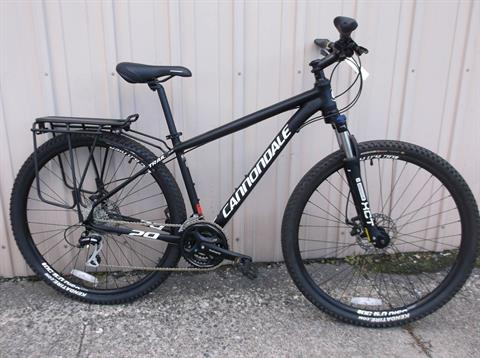 2016 Cannondale Trail 29 LE in Howell, Michigan