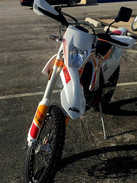 2017 KTM 450 EXC-F Six Days in Hobart, Indiana