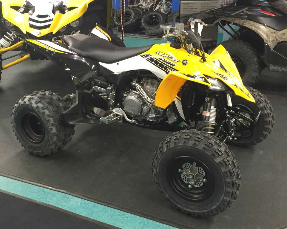 2016 Yamaha YFZ450R SE for sale 15955