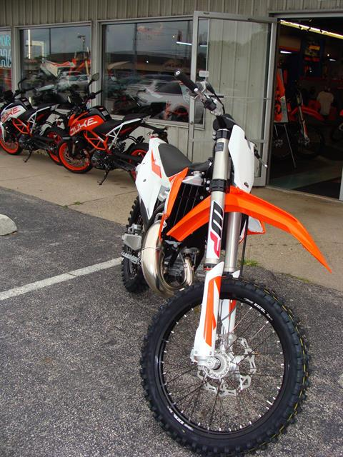 2019 KTM 150 SX in Hobart, Indiana - Photo 2