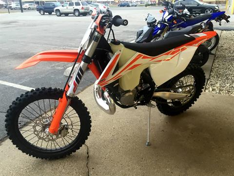 2017 KTM 250 XC in Hobart, Indiana