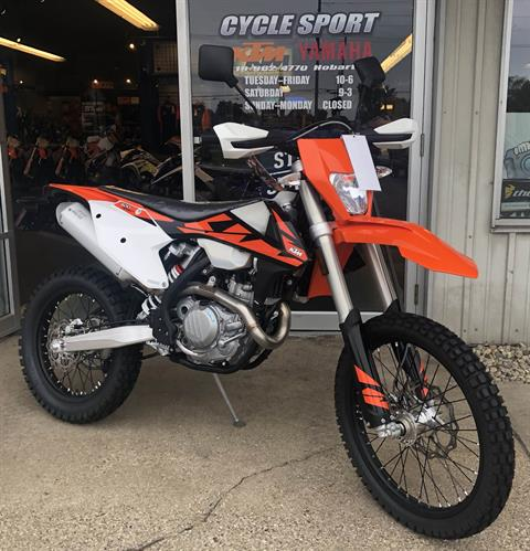 2018 KTM 500 EXC-F in Hobart, Indiana