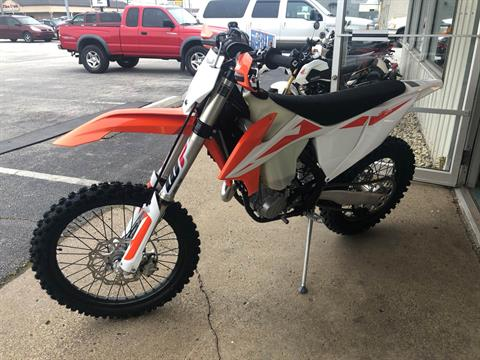 2019 KTM 450 XC-F in Hobart, Indiana - Photo 4