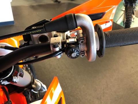 2018 KTM 300 XC in Hobart, Indiana