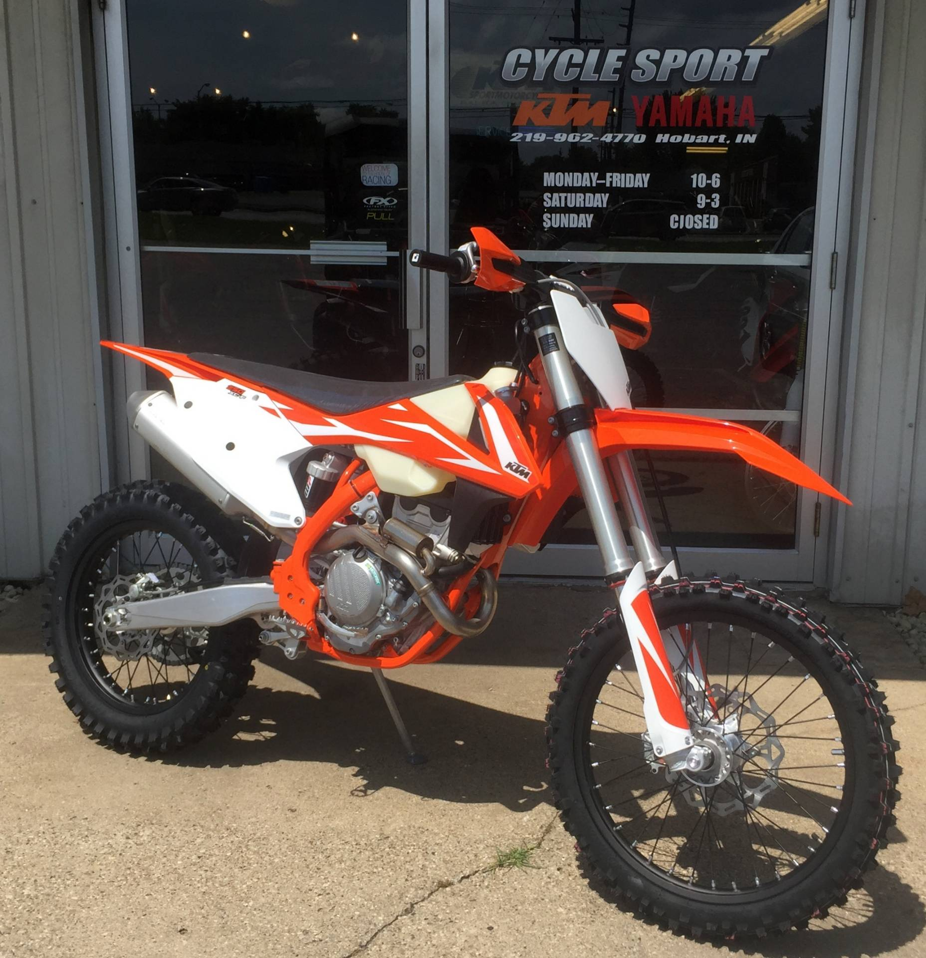 2018 ktm msrp. wonderful msrp 2018 ktm 250 xcw in hobart indiana on ktm msrp