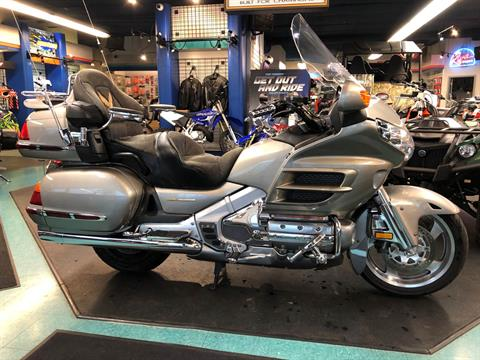 2002 Honda Gold Wing in Hobart, Indiana