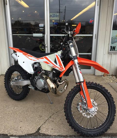 2017 KTM 300 XC in Hobart, Indiana
