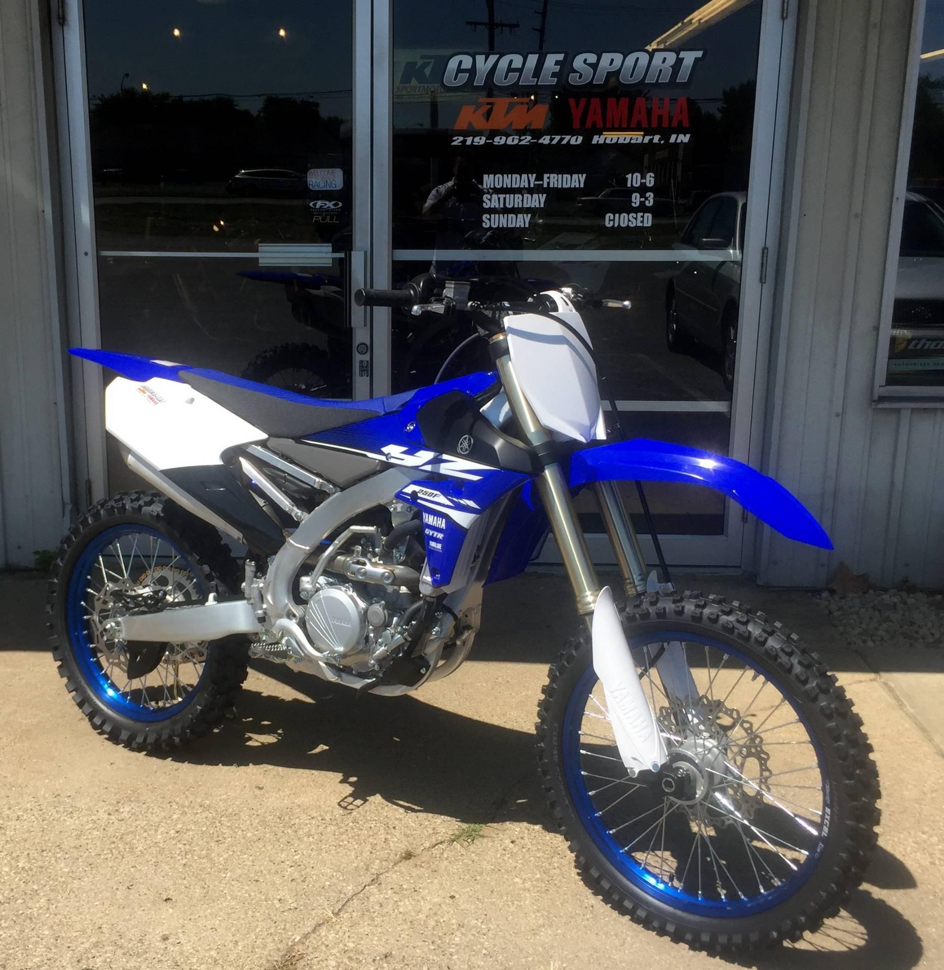 Yamaha Hobart