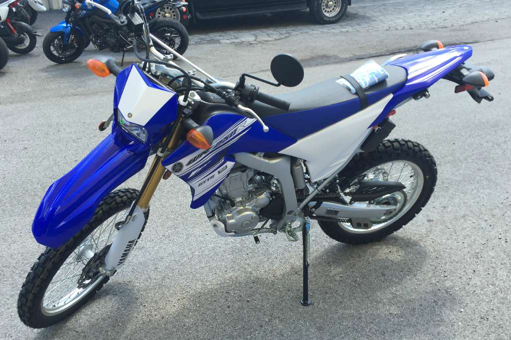 2016 yamaha wr250r for sale hobart in 7195 for Yamaha wr250r for sale