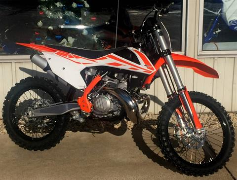 2017 KTM 250 SX in Hobart, Indiana