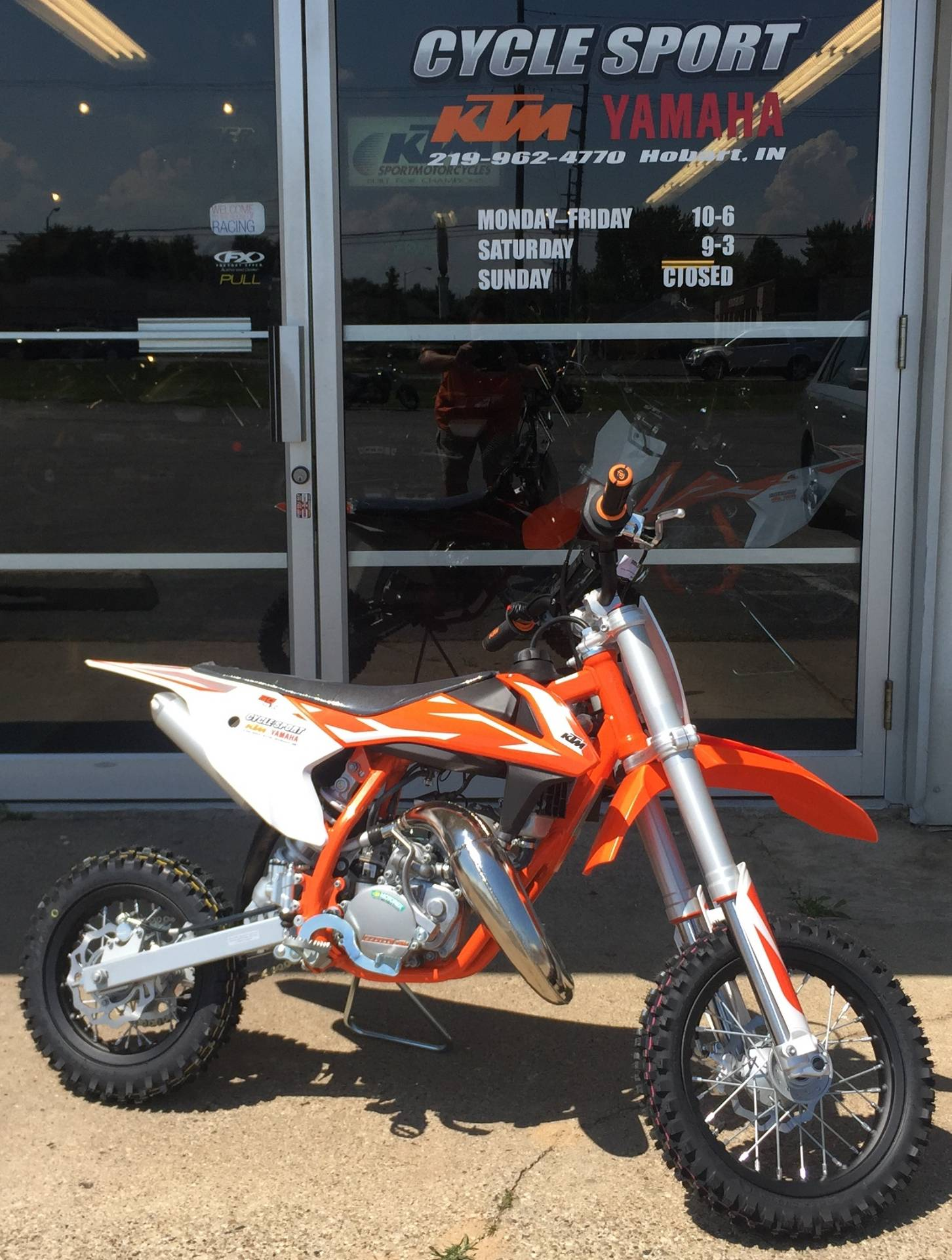 2018 ktm supermoto. fine ktm 2018 ktm 50 sx in hobart indiana and ktm supermoto