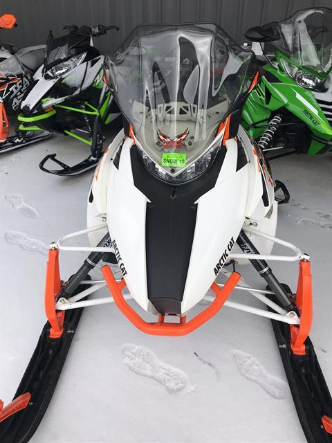 2015 Arctic Cat XF 8000 Cross Country™ in Gaylord, Michigan