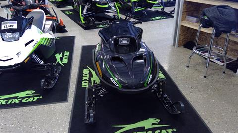 2015 Arctic Cat ZR 120 in Gaylord, Michigan