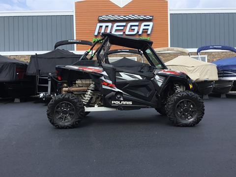 2016 Polaris RZR XP  Turbo EPS in Gaylord, Michigan