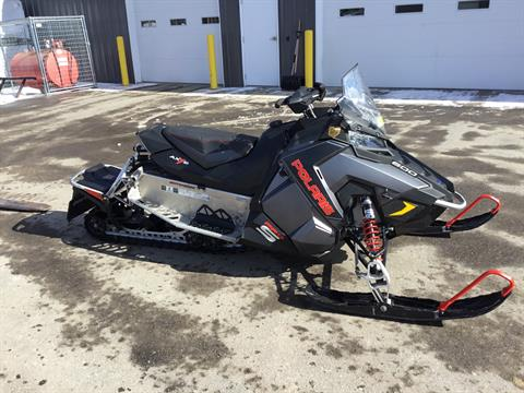 2015 Polaris 600 Switchback® Pro-S ES in Gaylord, Michigan