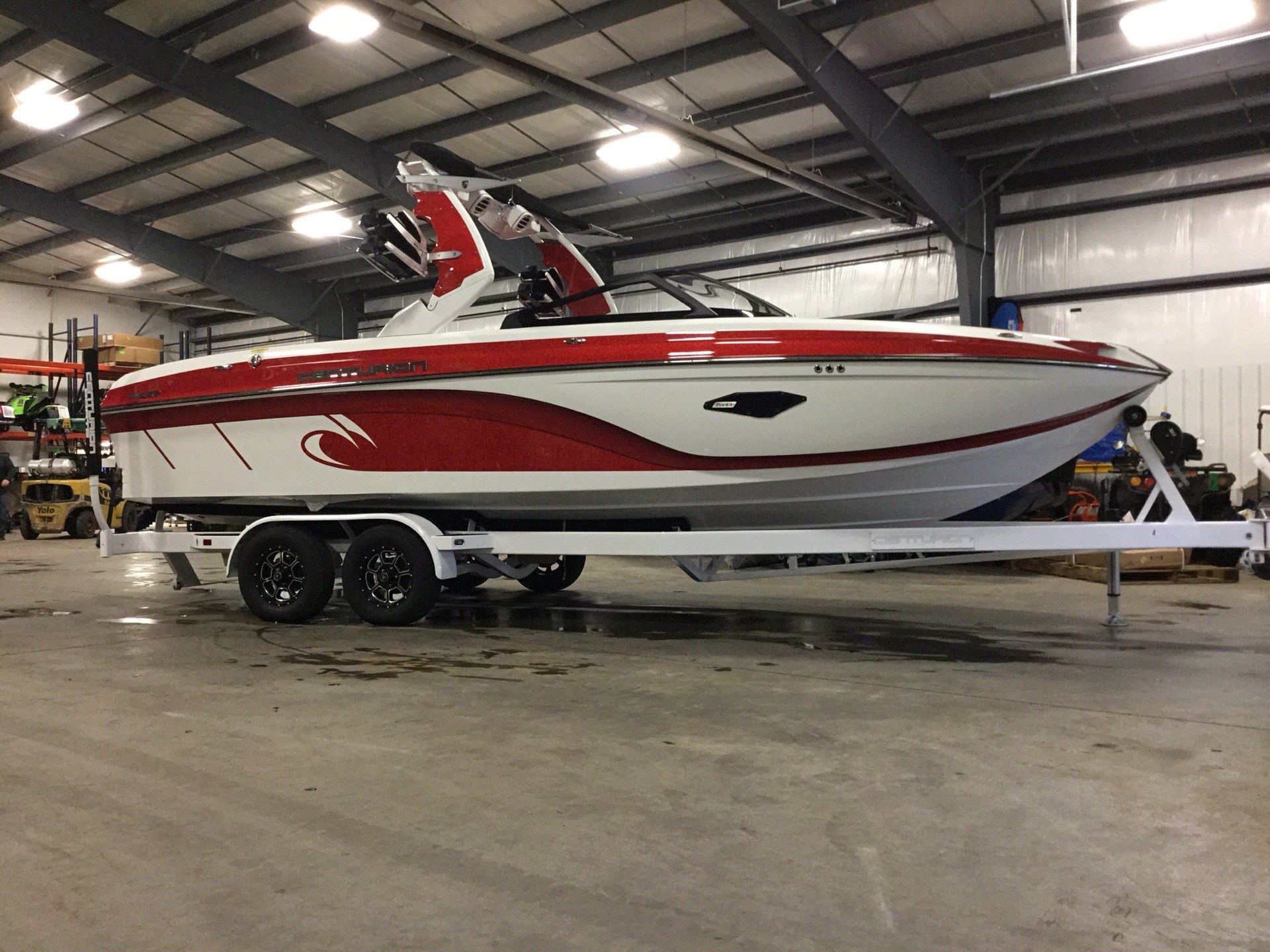 2019 Centurion Ri237 in Gaylord, Michigan
