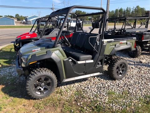 2020 Tracker Off Road 800SX in Gaylord, Michigan - Photo 1