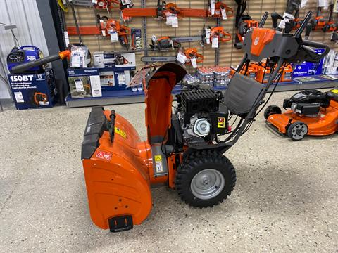 Husqvarna Power Equipment ST 430 in Gaylord, Michigan - Photo 1