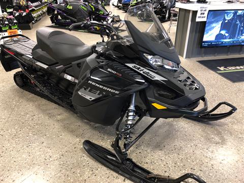 2019 Ski-Doo Renegade Adrenaline 900 ACE Turbo in Gaylord, Michigan
