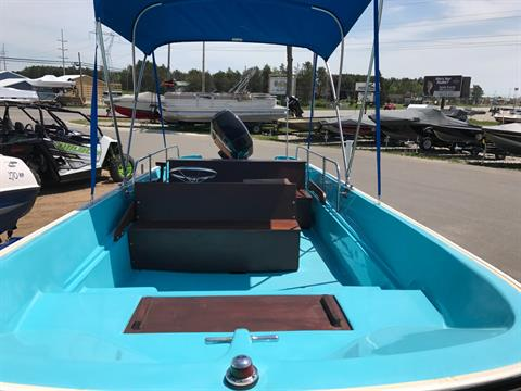 1970 Boston Whaler 17 in Gaylord, Michigan