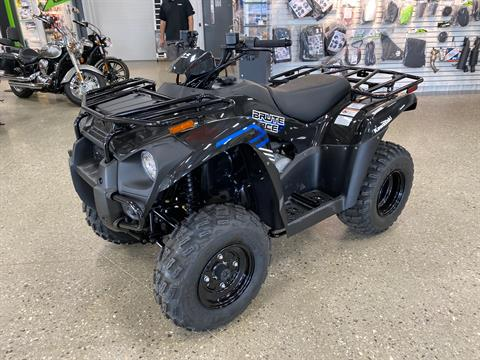 2021 Kawasaki Brute Force 300 in Gaylord, Michigan - Photo 1