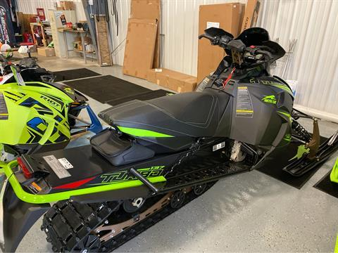 2020 Arctic Cat ZR 9000 Thundercat ES in Gaylord, Michigan - Photo 3