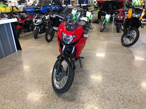 2018 Kawasaki Versys-X 300 ABS in Gaylord, Michigan - Photo 1