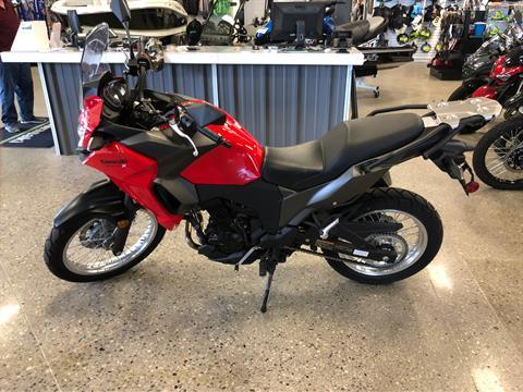 2018 Kawasaki Versys-X 300 ABS in Gaylord, Michigan - Photo 5