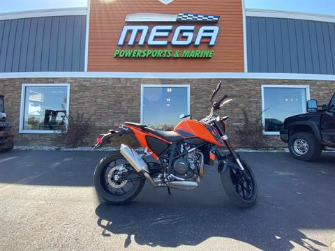 2017 KTM 690 Duke in Gaylord, Michigan - Photo 1